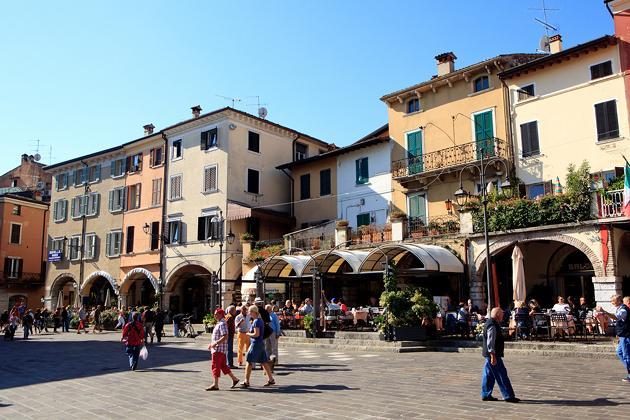 Hotel Desenzano Centro Storico