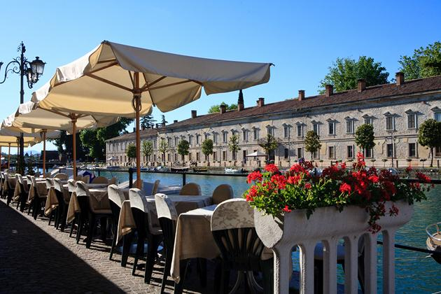 Best Hotels In Riva Del Garda