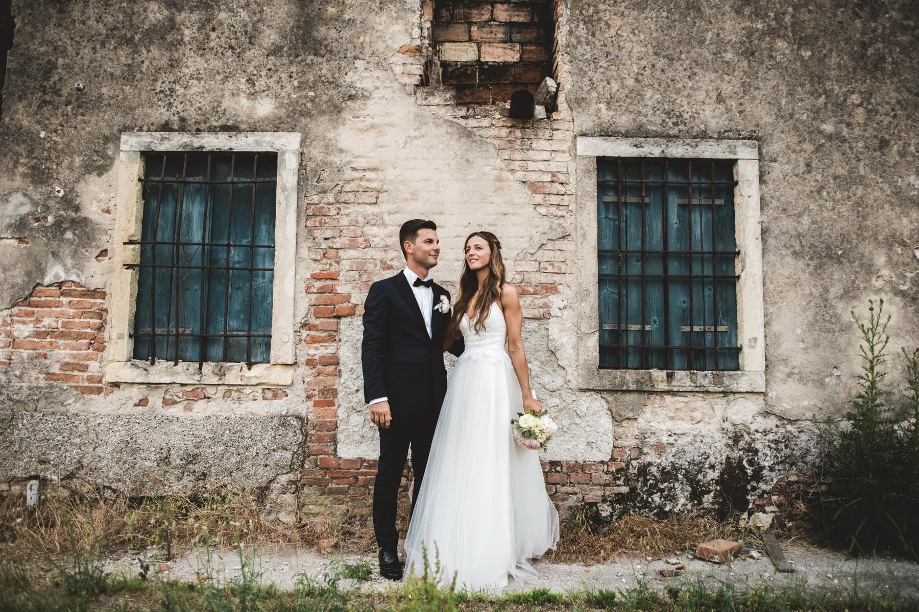 Hochzeitsausstatter
