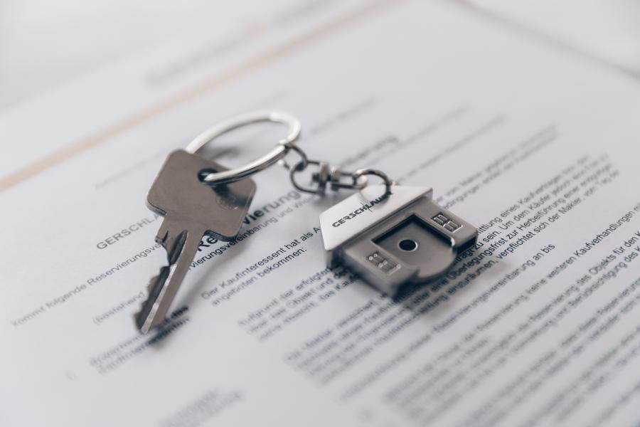 Immobilienagenturen und -dienstleister
