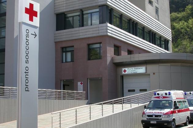 Kontaktdaten Krankenhäuser
