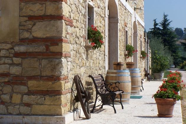 Weingüter der Strada dei Vini